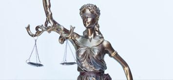 Sudska vlast