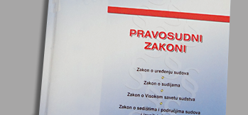 Legislative framework – regarding the work of the Court